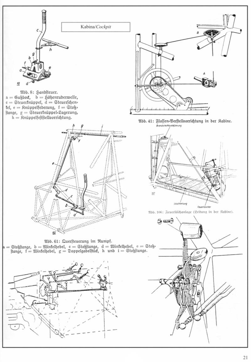 Fieseler Fi156C Storch 811