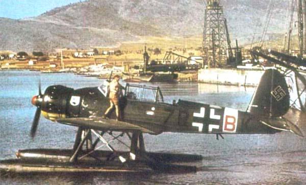Arado Ar 196 Ar196-10