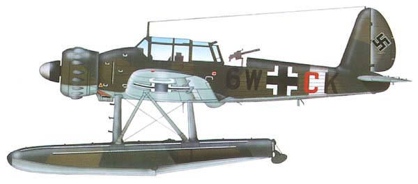 Arado Ar 196 Ar196-11