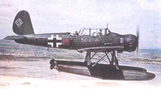Arado Ar 196 Ar196-13