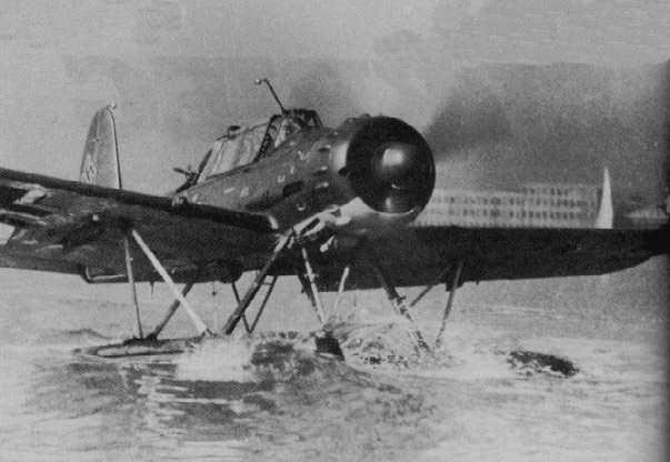 Arado Ar 196 Ar196-14