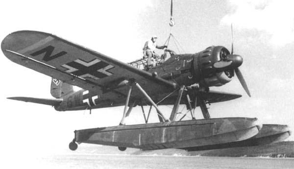 Arado Ar 196 Ar196-15