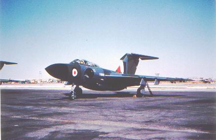 RAF based or visiting Malta post war As100410