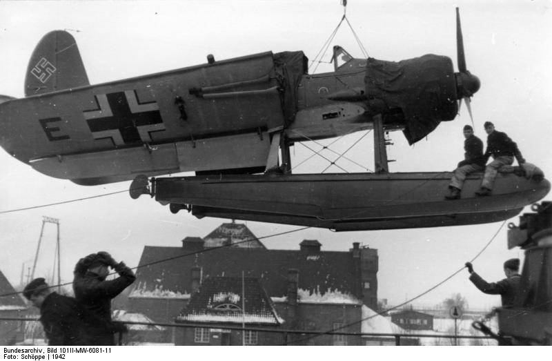 Arado Ar 196 Bundes14