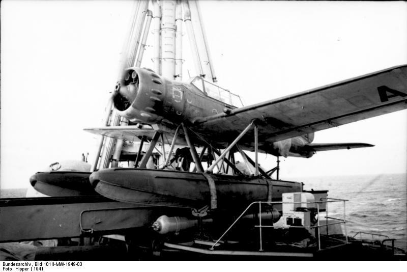 Arado Ar 196 Bundes15