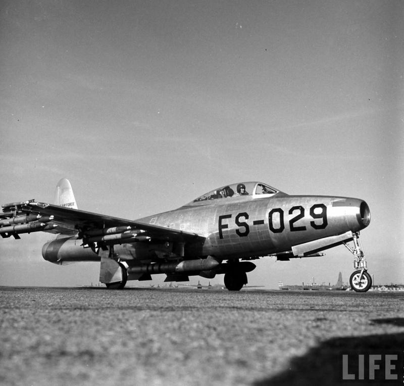 F84G ''Thunderbirds'', 1:48 Tamiya - Page 4 Ca8n4z10