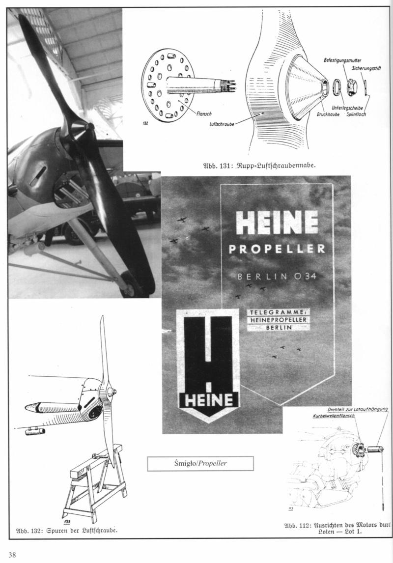 Fieseler Fi156C Storch D12