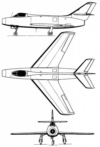 Dassault MD-454 Mystere IV A ''Patrouille de France'' (Revell 1:72) Dassau10