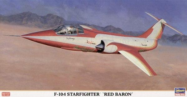 Hasegawa F-104G 1/48 Detail11