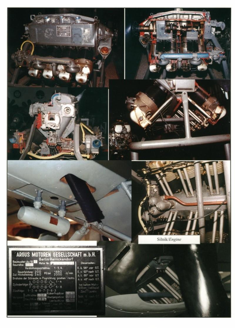 Fieseler Fi156C Storch E11