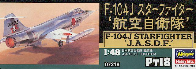 Hasegawa F-104G 1/48 F104jr10