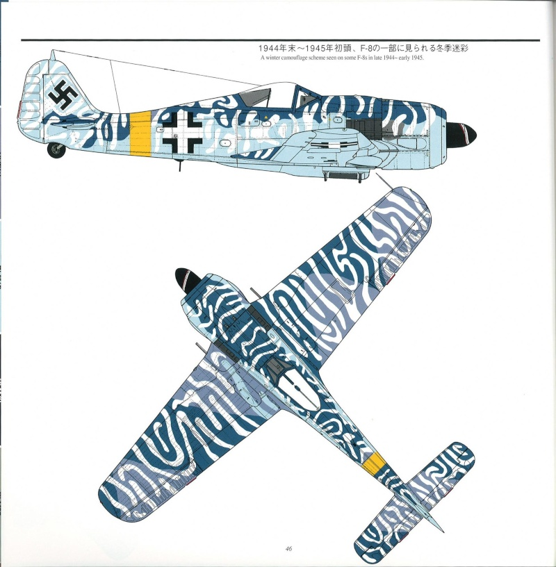 FW190 A8/R8 - 1/48 - Page 2 F810
