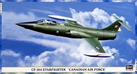 Hasegawa F-104G 1/48 Hsg09511