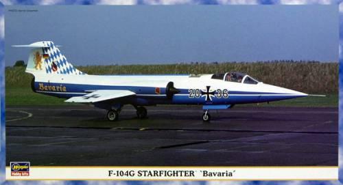 Hasegawa F-104G 1/48 Hsg09512