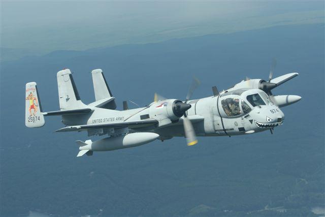OV-1D Mohawk Ov1_8910