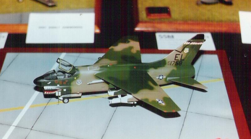 A-7D Corsair II. Pictur15