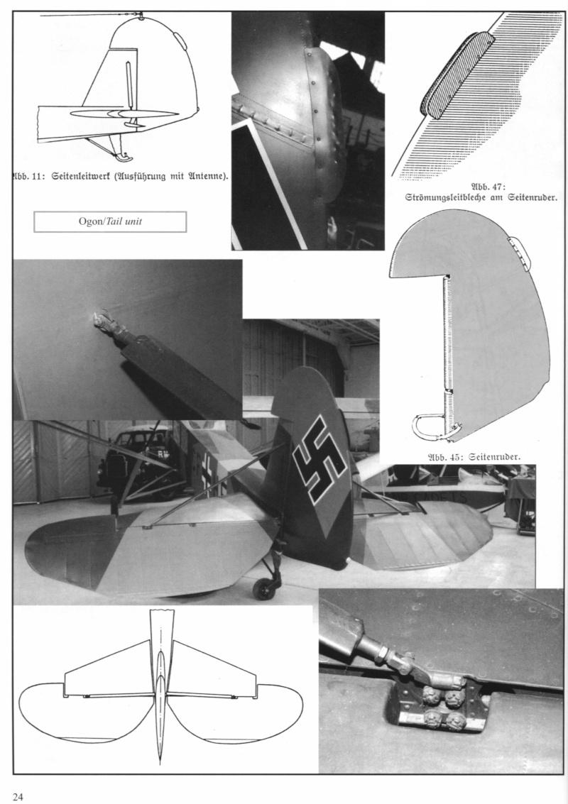 Fieseler Fi156C Storch T10