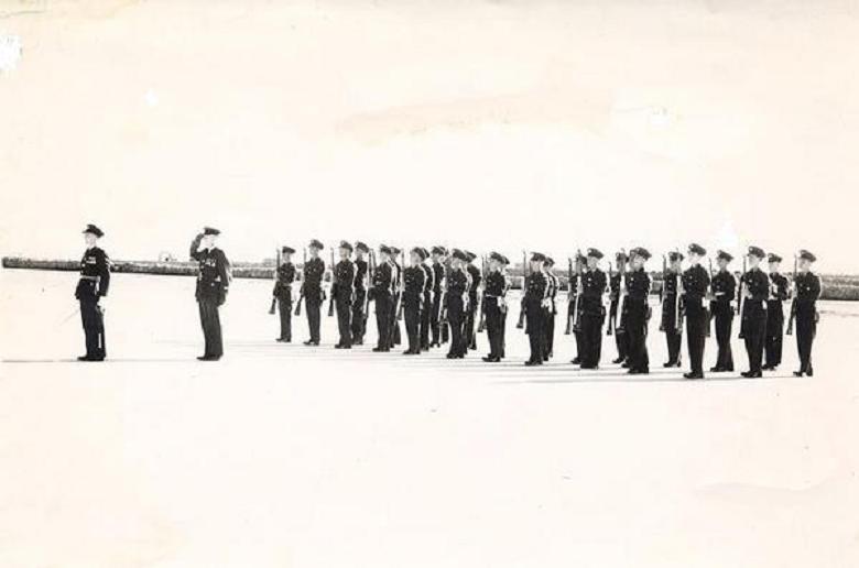 RAF based or visiting Malta post war Ta_qal10