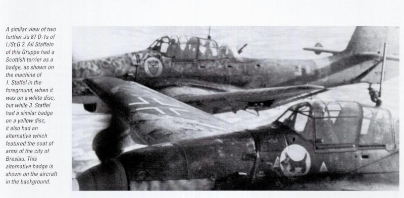 Ju87 Stuka W11