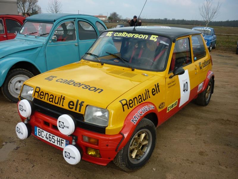 Rassemblement de véhicules anciens à St Galmier du 20 Mars 2011 20_mar51
