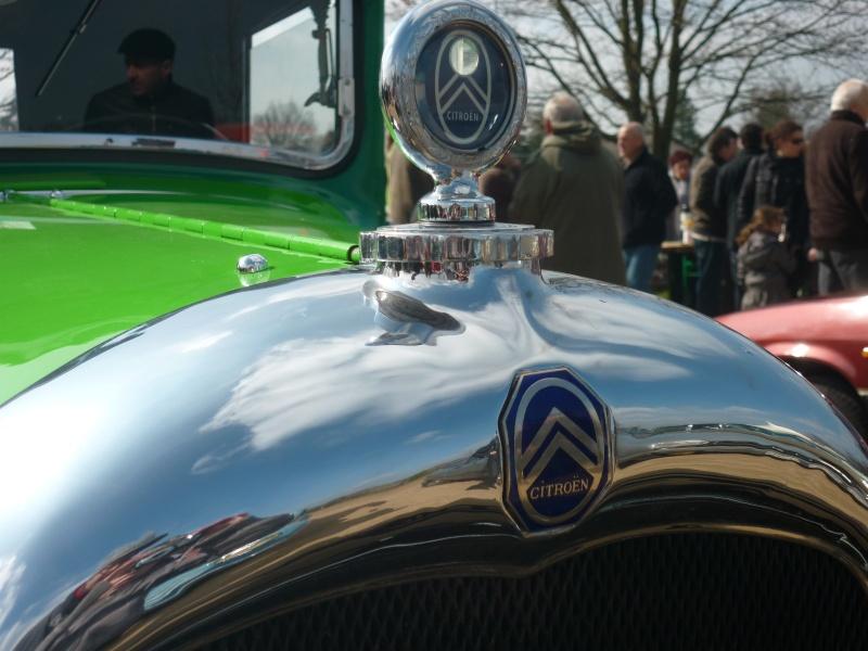 Rassemblement de véhicules anciens à St Galmier du 20 Mars 2011 20_mar98