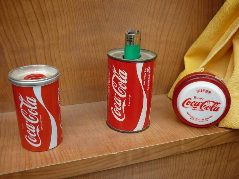 Collection objets Coca Cola 30_mai26