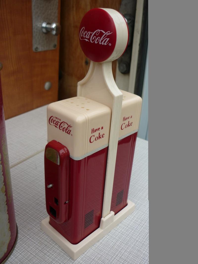 Collection objets Coca Cola 30_mai32