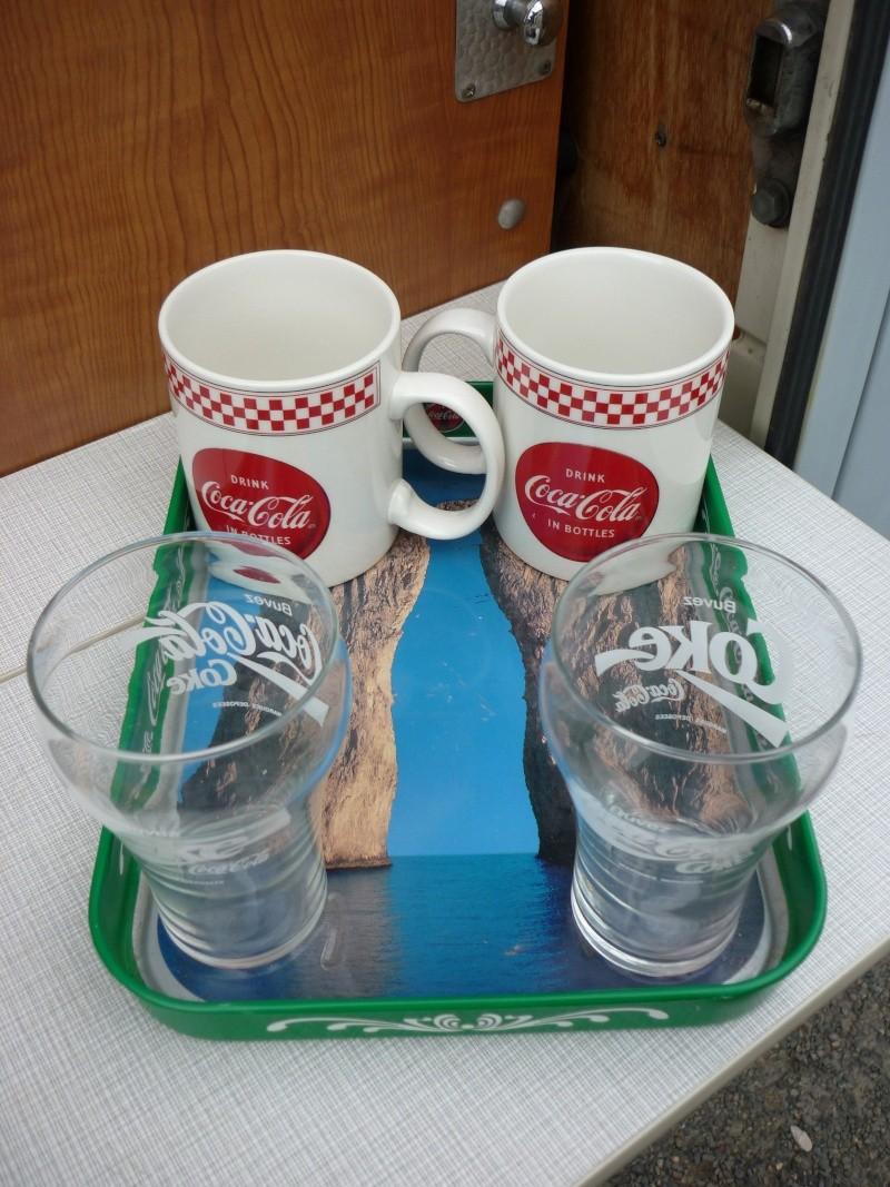 Collection objets Coca Cola 30_mai33