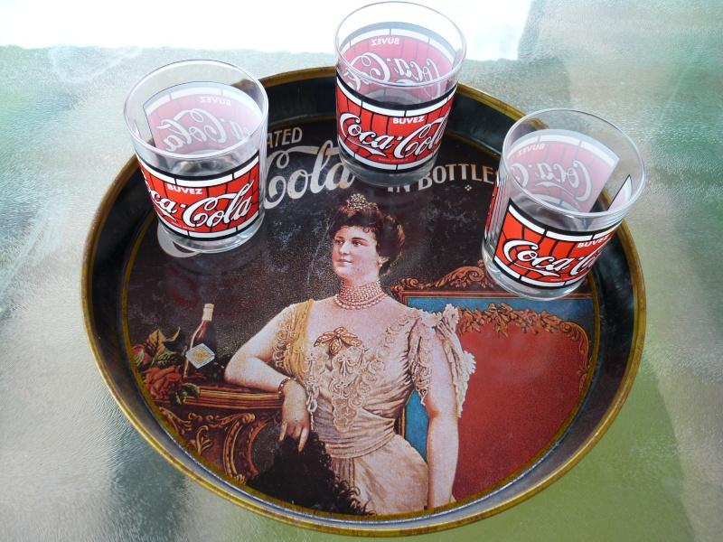 Collection objets Coca Cola 30_mai35
