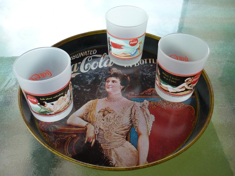 Collection objets Coca Cola 30_mai36