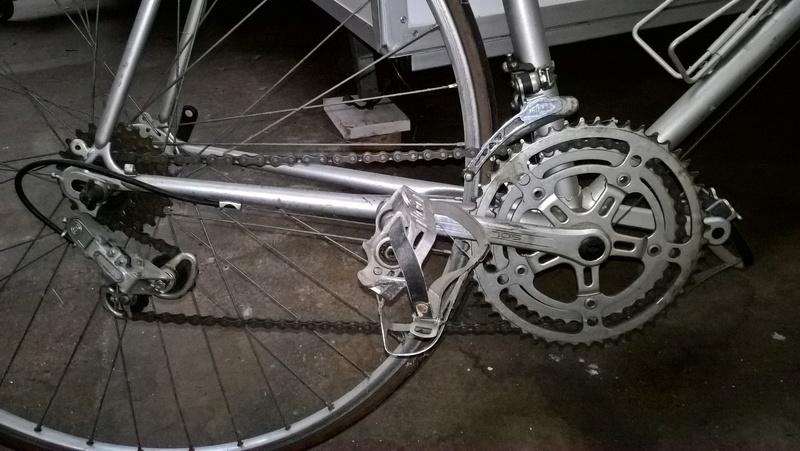 Cycles CARO Wp_20166