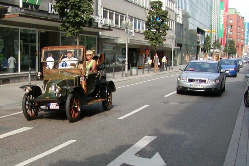 Benz Patent-Motorwagen 00610