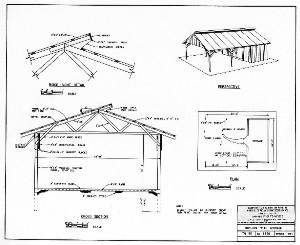 Pläne landwirtschaftlicher Gebäude aus den USA Kleine10