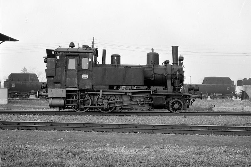 Baureihe 70 083 Pw-03210