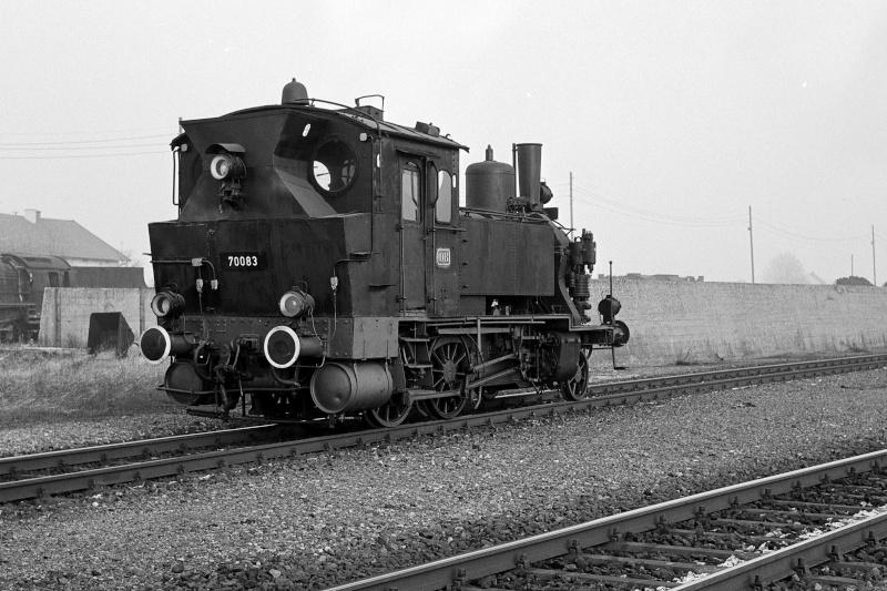 Baureihe 70 083 Pw-03211