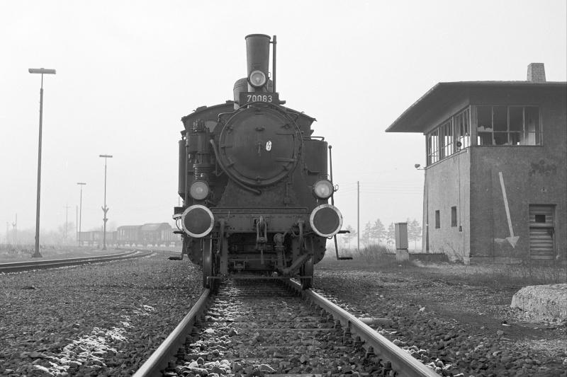 Baureihe 70 083 Pw-03212