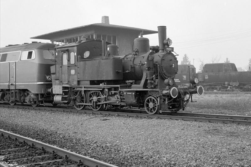 Baureihe 70 083 Pw-03213