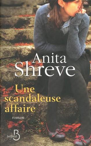 UNE SCANDALEUSE AFFAIRE d'Anita Shreve 11069610