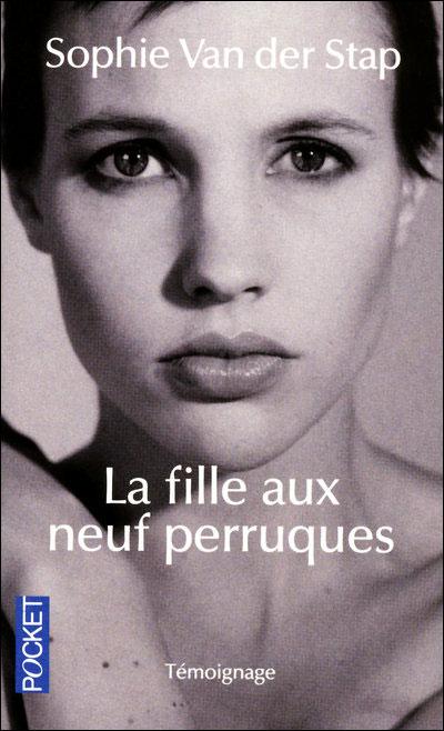 LA FILLE AUX NEUF PERRUQUES de Sophie Van Der Stap 97822610