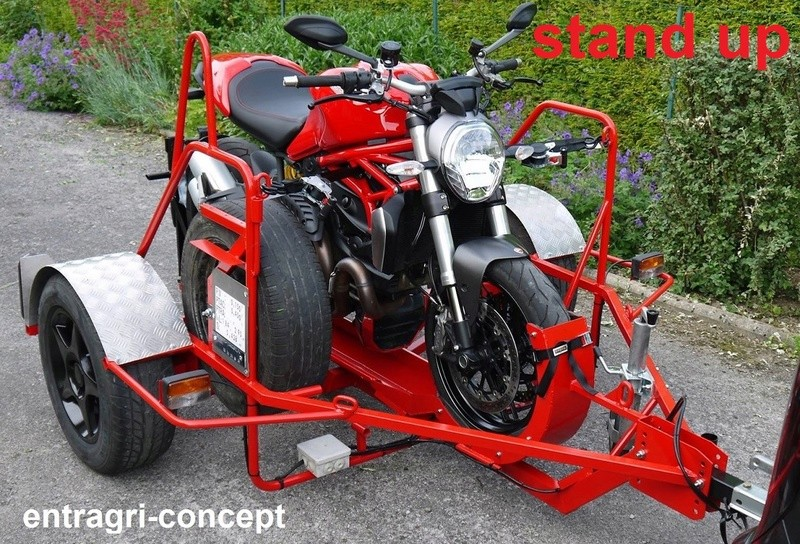 Transporter facilement sa moto Image210