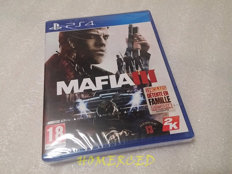 Collection Homerced (partie 2) - Page 12 Mafia310