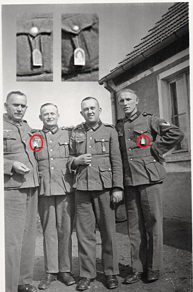médaille ou insigne allemand ? Img00910