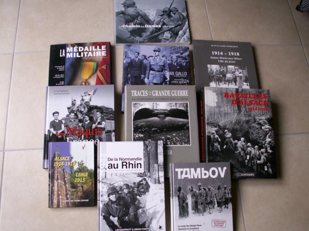 Des livres et des médailles Pict8912