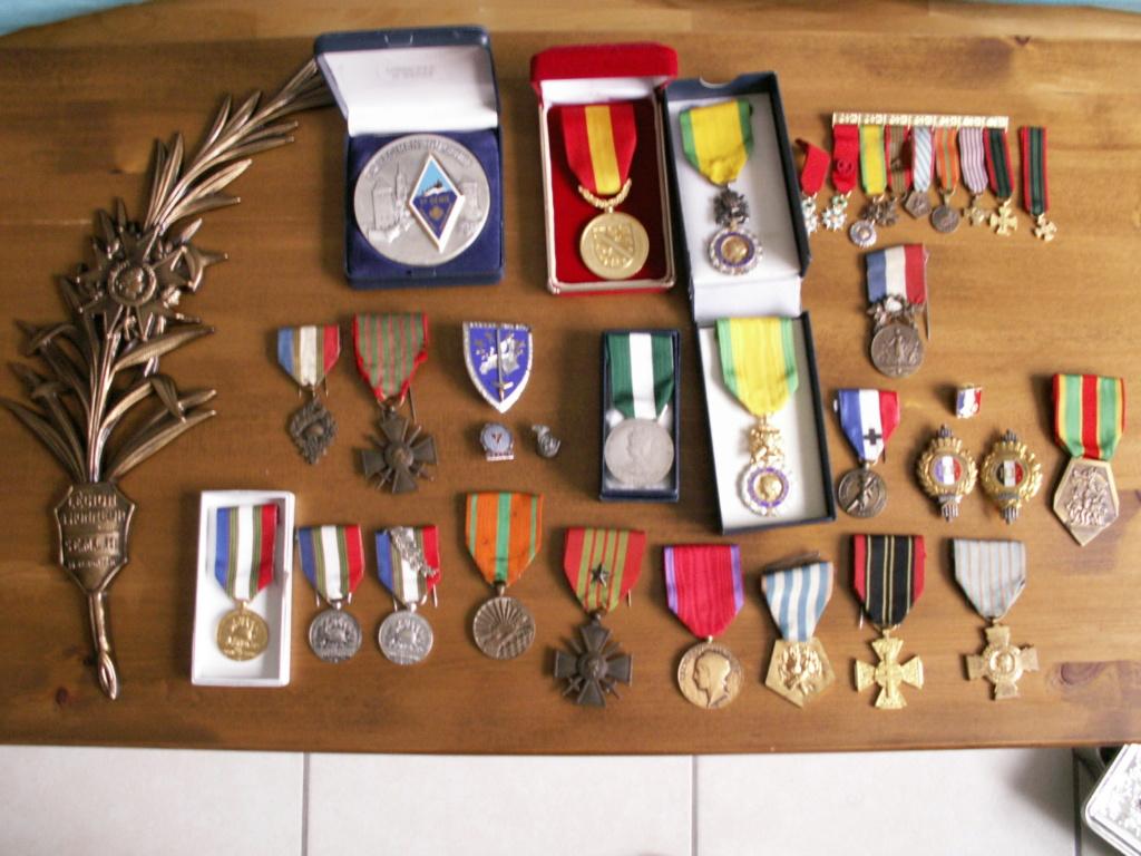Des livres et des médailles Pict8913