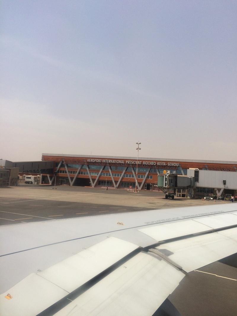 BKO  AIRPORT Img_1510