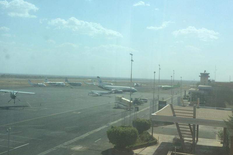 BKO  AIRPORT Img_1611