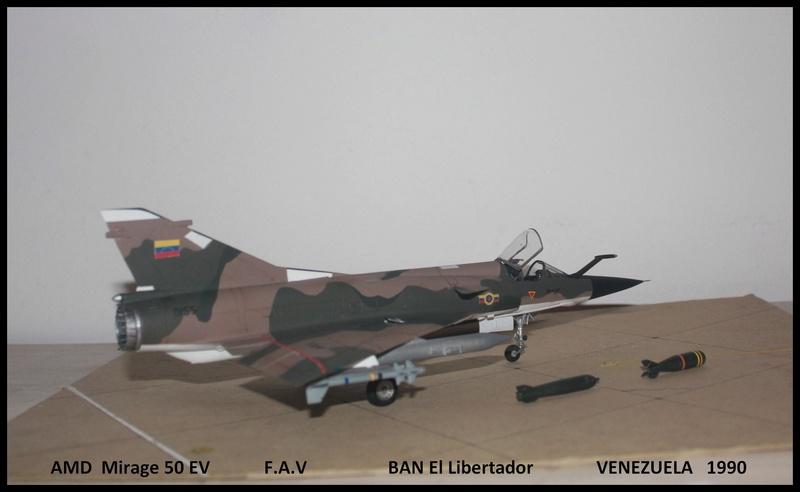 Mirage 50 EV   (kinetic 1/48 + scratch) - Page 3 M50ev110