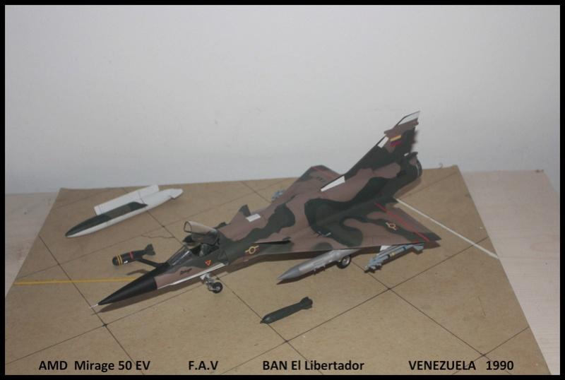 Mirage 50 EV   (kinetic 1/48 + scratch) - Page 3 M50ev310