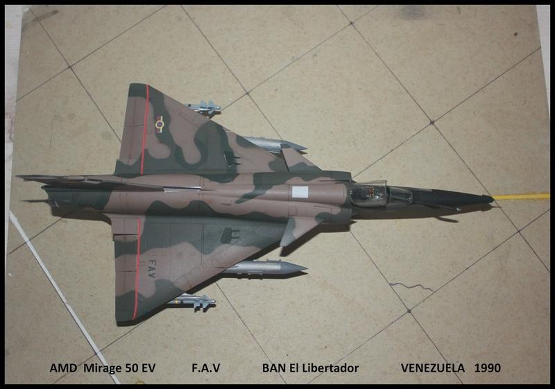 Mirage 50 EV   (kinetic 1/48 + scratch) - Page 3 M50ev410