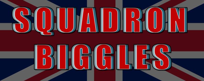 [SQUADRON BIGGLES] Présentation Squadr10